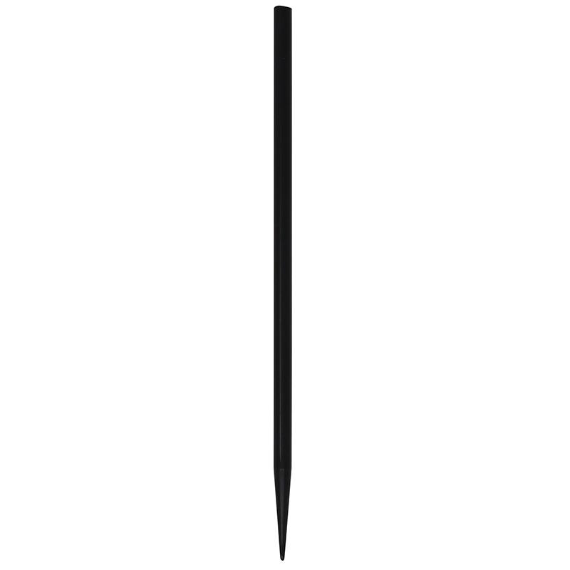 Black skewer pick