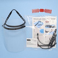 Featured Product PPE Face Shield Kit